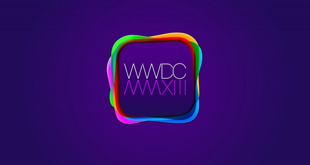 WWDC 2013 event