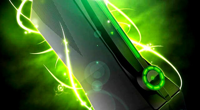 Xbox 720 specifications