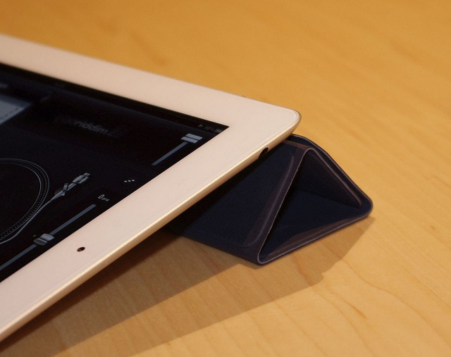 iPad 5 Launch