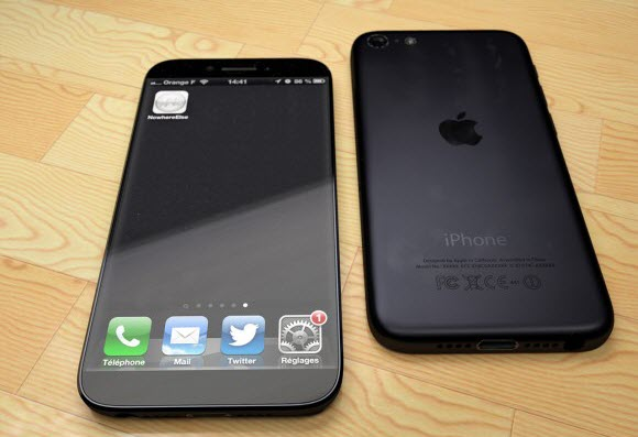 iPhone 6 Larger Screen
