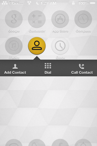 Addial Velox Tweak