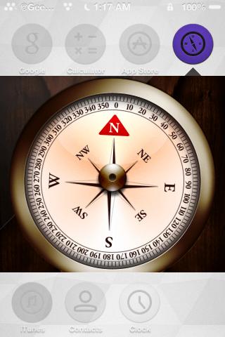 Compass Velox addon