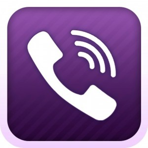 Viber Desktop Client Logo