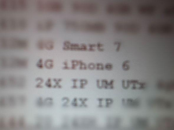 iPhone 6 next-generation iPhone