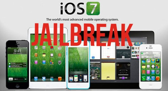 iOS 7 jailbreak untethered