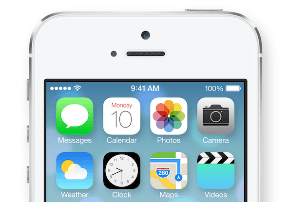 Download iOS 7 Beta