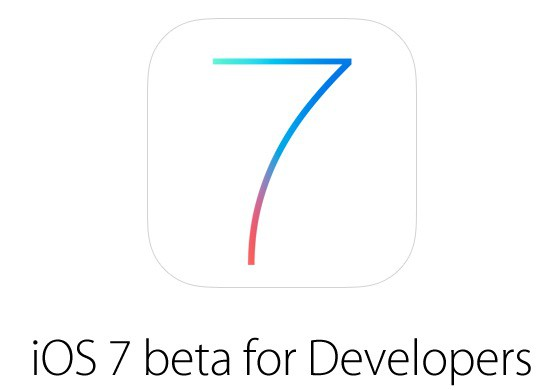 iOS 7 Beta Download for iPad