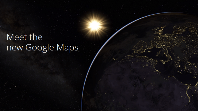 Google Maps Enable Offline Use