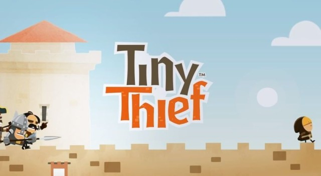 Tiny Thief for iOS
