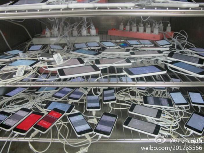 iphone 5c picture