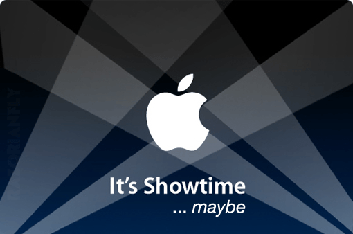 apple event october 15th